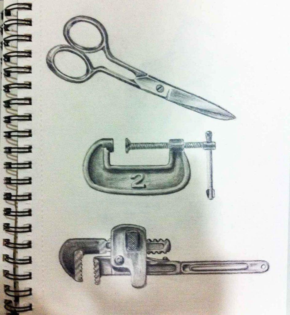 Dibujos de Juan Carlos