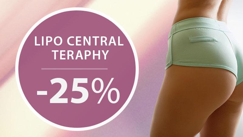 Lipo Central Teraphy