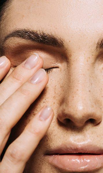 Cuidados micropigmentacion ojos