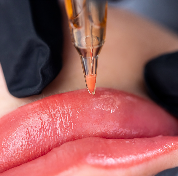 Micropigmentacion de labios zaragoza 6